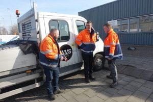 Gert-Jan begeleidt beschutwerkers en werkt op basis van vertrouwen.